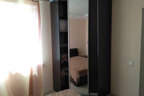 Сдается 2-комнатная квартира посуточно, Республика Крым,улица Морская 4.