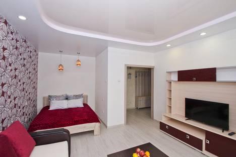 Сдается 1-комнатная квартира посуточно, Ханты-Мансийский автономный округ,улица Профсоюзов, 28.