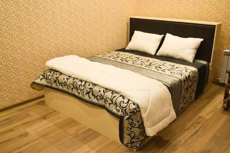 Сдается 1-комнатная квартира посуточно в Кисловодске, улица Розы Люксембург, 9.