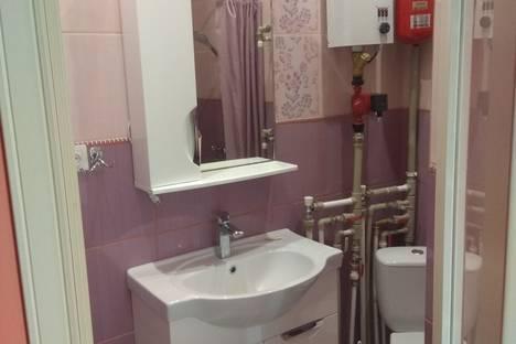 Сдается 1-комнатная квартира посуточно в Евпатории, Республика Крым,улица Урицкого, 1.