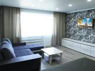 Сдается посуточно 1-комнатная квартира в Бийске. 43 м кв. улица Ильи Мухачева, 248