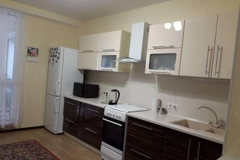 Сдается 2-комнатная квартира посуточно в Алуште, Республика Крым,улица Ленина, 21.