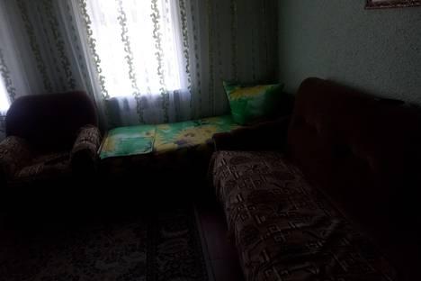 Сдается коттедж посуточно в Яровом, Алтайский край, Яровое.