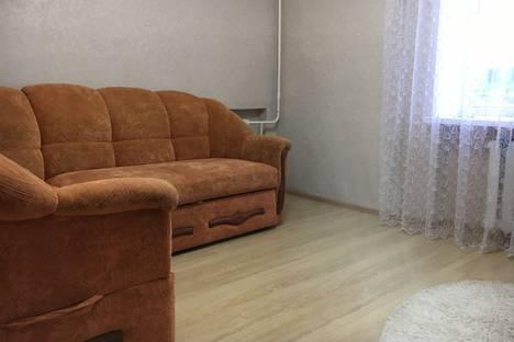 Сдается 1-комнатная квартира посуточно, ул. Ленина 156.