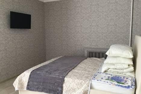 Сдается 1-комнатная квартира посуточно в Кисловодске, Ставропольский край,улица Жуковского, 12.