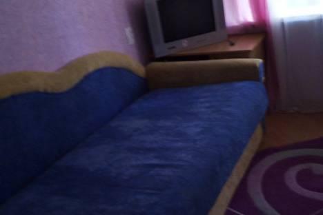 Сдается 1-комнатная квартира посуточно в Мозыре, Гомельская область,бульвар Юности, 10.