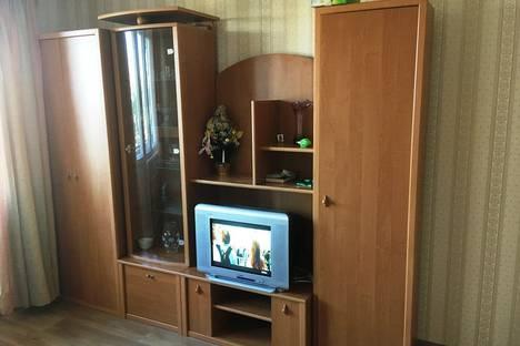 Сдается 1-комнатная квартира посуточно, улица Дыбенко, 22к1.