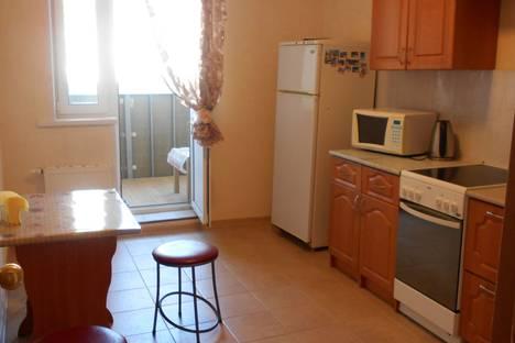 Сдается 1-комнатная квартира посуточно в Реутове, Московская область, Реутов.