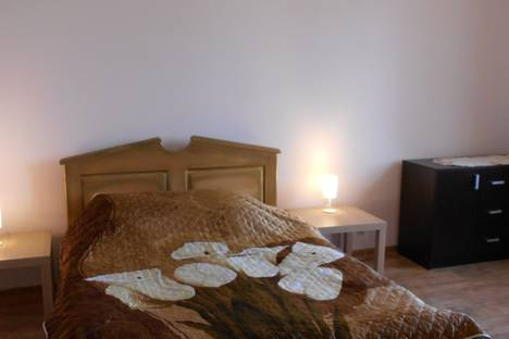 Сдается 1-комнатная квартира посуточно в Реутове, Московская область,Юбилейный проспект, 66.