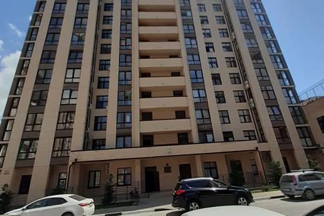 Сдается 1-комнатная квартира посуточно в Анапе, Парковая улица, 61к1.
