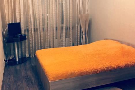 Сдается 2-комнатная квартира посуточно в Ногинске, Московская область, Богородский городской округ,улица Дмитрия Михайлова, 4.