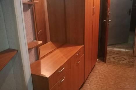 Сдается 3-комнатная квартира посуточно в Волгограде, Университетский проспект.