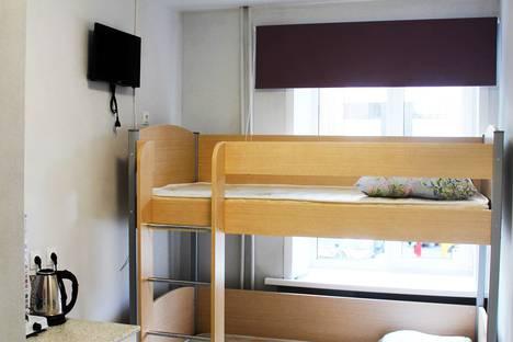Сдается 1-комнатная квартира посуточно в Воронеже, улица 20-летия Октября, 86.