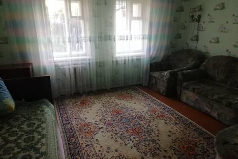 Сдается коттедж посуточно, Алтайский край, Яровое.