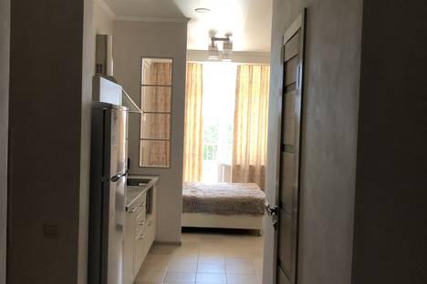 Сдается 1-комнатная квартира посуточно в Андреевке, Севастополь, Нахимовский район, Андреевский муниципальный округ.