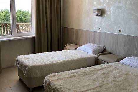 Сдается 1-комнатная квартира посуточно в Андреевке, Севастополь, Нахимовский район, Качинский муниципальный округ, село Орловка.