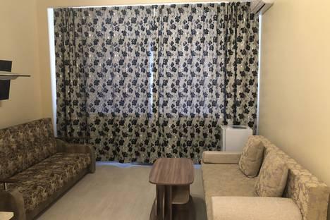 Сдается 1-комнатная квартира посуточно в Адлере, Сочи,Белорусский переулок, 1.