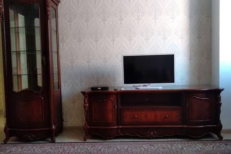 Сдается 2-комнатная квартира посуточно в Тарке, Мекегинская 29.