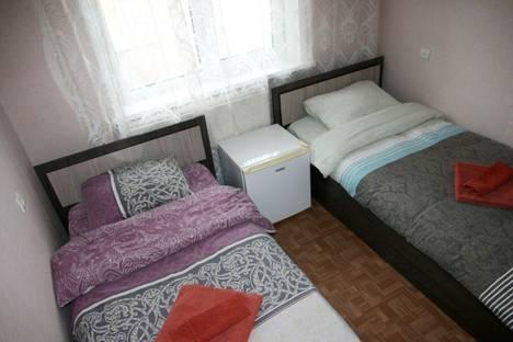 Сдается 3-комнатная квартира посуточно в Березниках, Комсомольская улица, 5.