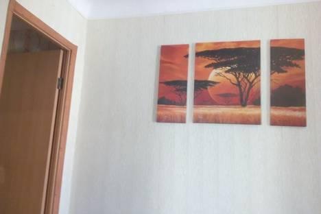 Сдается 2-комнатная квартира посуточно в Алуште, Республика Крым,Спортивный переулок.