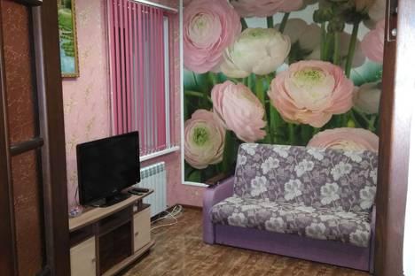 Сдается 3-комнатная квартира посуточно в Железноводске, Ставропольский край, Железноводск.