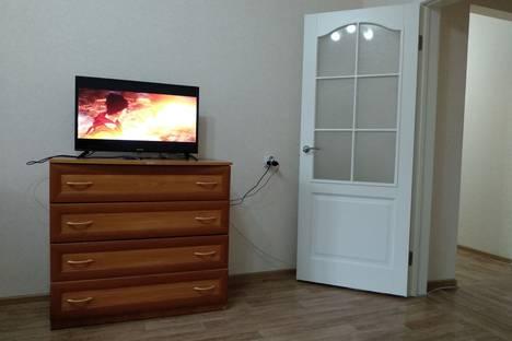 Сдается 1-комнатная квартира посуточно в Новосибирске, Петропавловская улица, 2.
