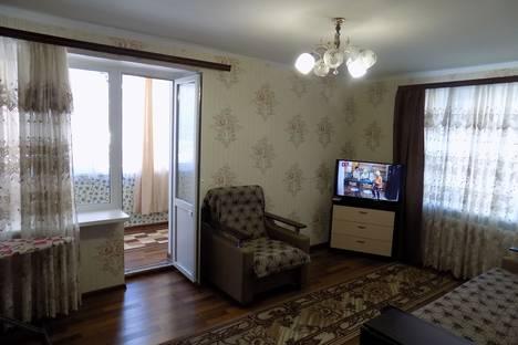 Сдается 1-комнатная квартира посуточно в Кисловодске, улица Андрея Губина, 26.
