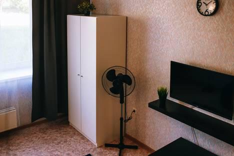 Сдается 1-комнатная квартира посуточно, улица Исайченко, 18.