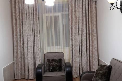 Сдается 3-комнатная квартира посуточно в Батуми, Автономная Республика Аджария,улица Деметре Тавдадебули 115.