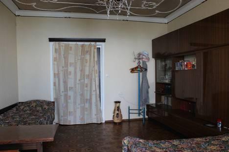 Сдается комната посуточно в Гагре, Первомайская дом 8.