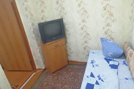 Сдается 1-комнатная квартира посуточно в Евпатории, Республика Крым,Красноармейская улица.