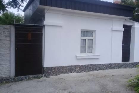 Сдается коттедж посуточно в Феодосии, Республика Крым,улица Вересаева, 12.