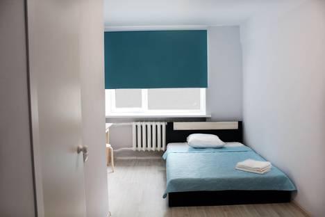 Сдается 1-комнатная квартира посуточно в Воронеже, улица Бакунина, 6.