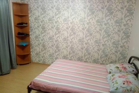 Сдается 2-комнатная квартира посуточно, Ростовская область,Степная улица, 191.