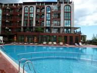 Сдается посуточно 1-комнатная квартира в Несебыре. 48 м кв. область Бургас, Несебыр