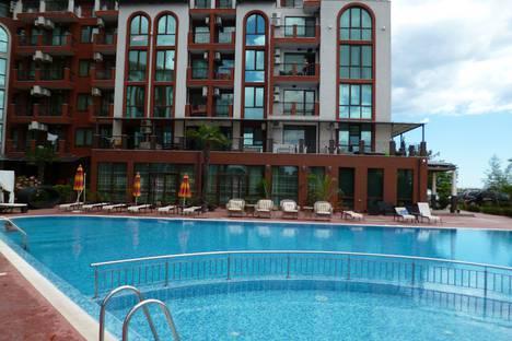 Сдается 1-комнатная квартира посуточно в Несебыре, область Бургас, Несебыр.