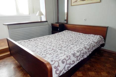 Сдается 3-комнатная квартира посуточно в Кричеве, Могилевская область,Парковая улица, 7.