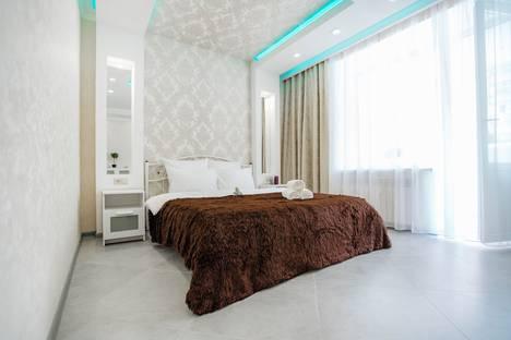 Сдается 2-комнатная квартира посуточно в Калуге, улица Билибина, 6.