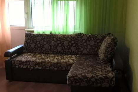 Сдается 1-комнатная квартира посуточно в Москве, Ратная улица, 2к1.