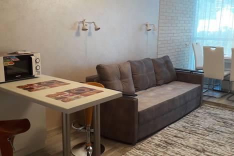Сдается 2-комнатная квартира посуточно в Алуште, Республика Крым,Перекопская улица, 4В.