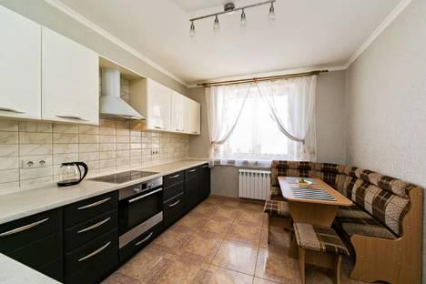 Сдается 3-комнатная квартира посуточно в Красногорске, Московская область,Красногорский бульвар, 17.