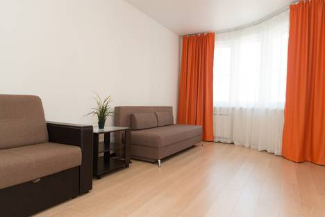 Сдается 3-комнатная квартира посуточно в Красногорске, Московская область,Красногорский бульвар, 20.