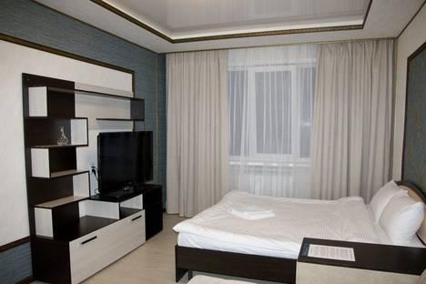 Сдается 2-комнатная квартира посуточно в Березниках, улица Мира, 58.