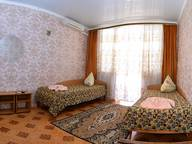 Сдается посуточно комната в Саках. 14 м кв. Морская 4