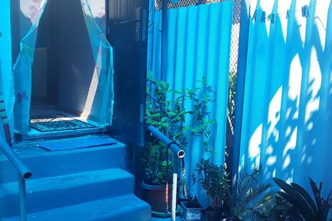 Сдается коттедж посуточно в Евпатории, Республика Крым,Рыбацкая улица, 12.