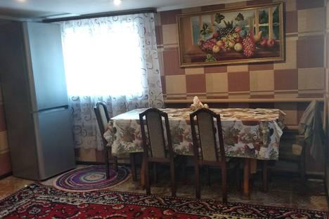 Сдается коттедж посуточно в Белокурихе, ул.Рождественская 14.