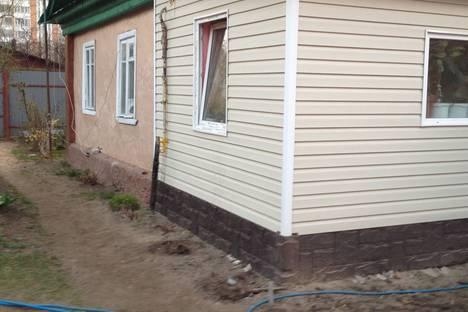 Сдается коттедж посуточно, Московская область.