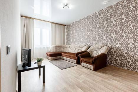 Сдается 2-комнатная квартира посуточно, бульвар Строителей, 59/1.