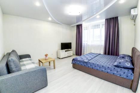 Сдается 1-комнатная квартира посуточно, улица Рихарда Зорге, 66В.