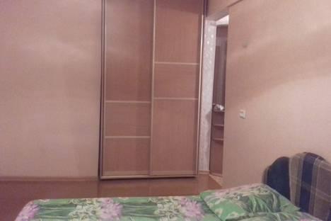Сдается 1-комнатная квартира посуточно в Ачинске, Красноярский край,2-й микрорайон.